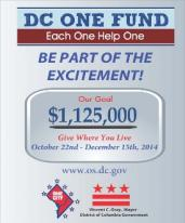 DC One Fund
